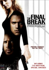 Prison Break - Vượt Ngục Season 05