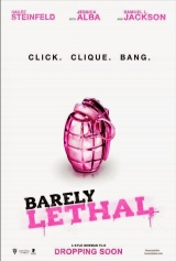 Barely Lethal - Mật Ngọt Chết Người