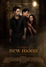 The Twilight Saga: New Moon - Trăng Non