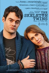 The Skeleton Twins - Cặp Đôi Song Sinh