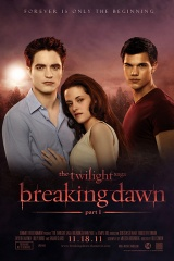 The Twilight Saga: Breaking Dawn  Part 1 - Hừng Đông Phần 1