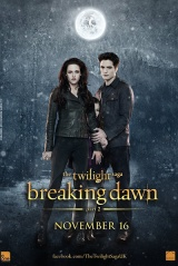The Twilight Saga: Breaking Dawn  Part 2 - Hừng Đông Phần 2