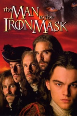 The Man in the Iron Mask - Mặt Nạ Sắt