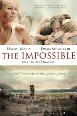 The Impossible - Thảm Họa Sóng Thần