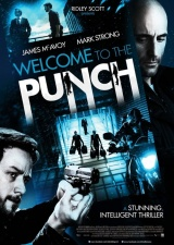 Welcome to the Punch - Tham Chiến