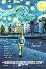 Midnight in Paris - Nửa Đêm Ở Paris