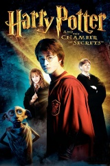 Harry Potter and the Chamber of Secrets - Harry Potter Và Phòng Chứa Bí Mật