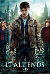 Harry Potter and the Deathly Hallows: Part 2 - Harry Potter Và Bảo Bối Tử Thần: Phần 2