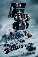Quá Nhanh Quá Nguy Hiểm 8 - Fast and Furious 8: The Fate of the Furious
