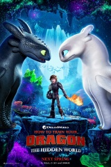 How to Train Your Dragon: The Hidden World | Bí kíp luyện rồng: Thế giới bí ẩn