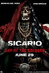 Sicario: Day of the Soldado - Sicario: Chiến Binh Mexico