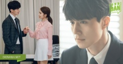 "Lee Dong Wook nhận lời tham gia ""Touch Your Heart"" vì Yoo In Na"
