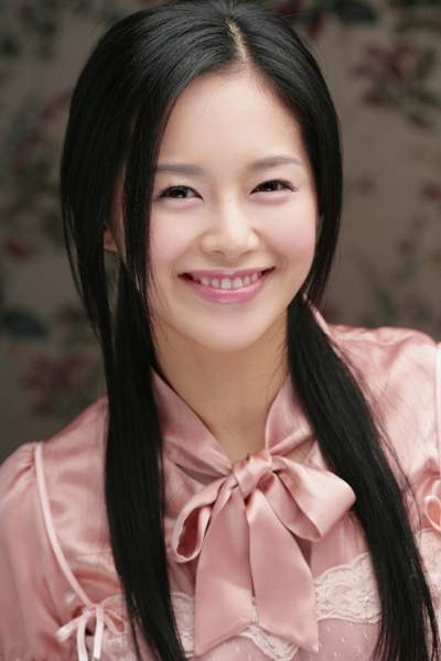 Lee Young Ah
