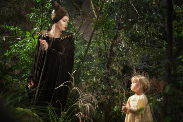 Disney muốn Angelina Jolie trở lại trong 'Maleficent 2'