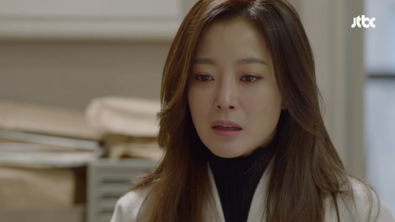 'Woman Of Dignity' rating tăng cao