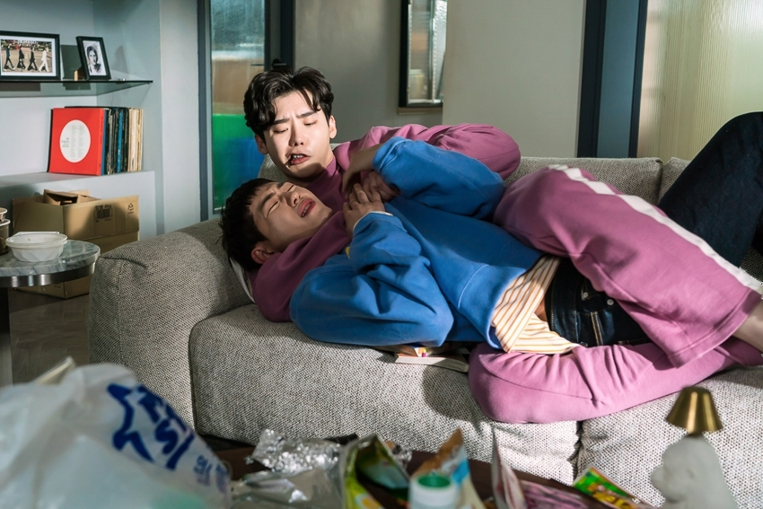 """While you were sleeping"" rating mở đầu lẹt đẹt do đâu?"