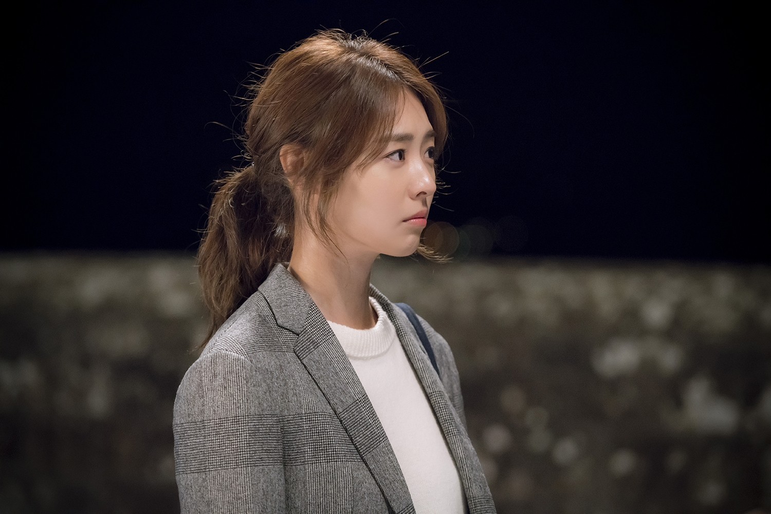Lee Yeon Hee xinh đẹp trong drama mới 'The Package'