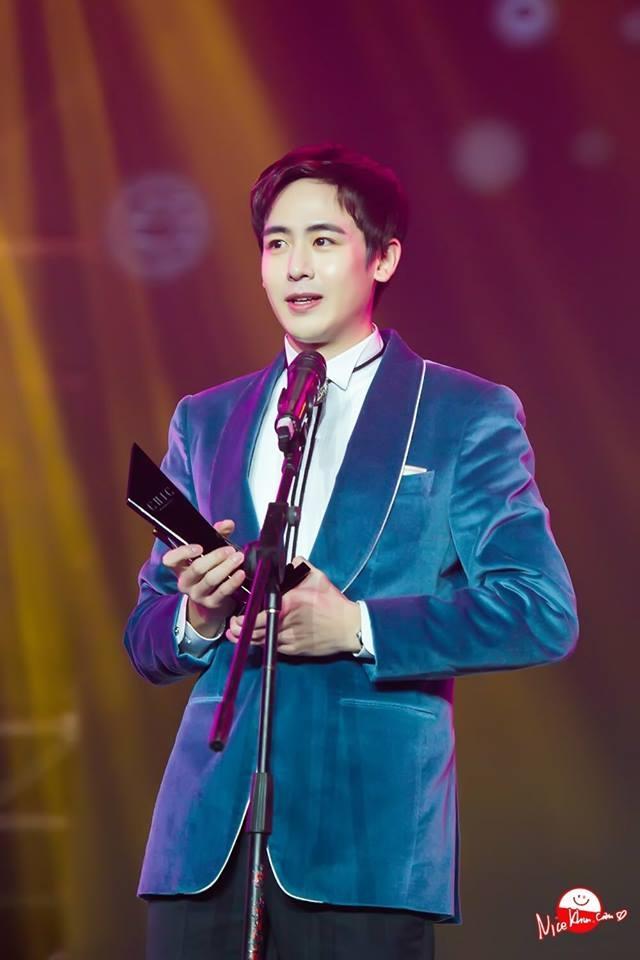 """Bộ ba nam thần Thái Lan: Đã đẹp còn chơi với nhau khiến fan """"ôm tim"""""""