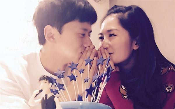 Tạ Na khiến fan xót xa vì sinh con xong vẫn phải chịu đau đớn
