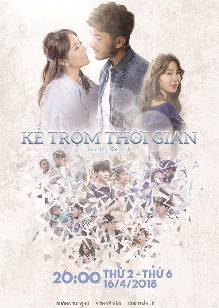 Những bộ phim TVB tháng 4 này bạn không thể bỏ qua