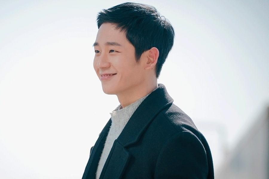 7 câu thoại khiến fan phát cuồng của Jung Hae In trong phim mới