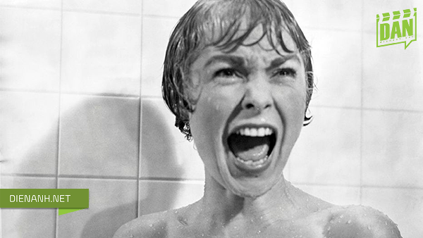 Janet Leigh – Psycho