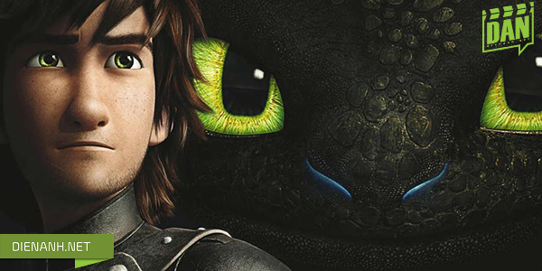 Hiccup Toothless