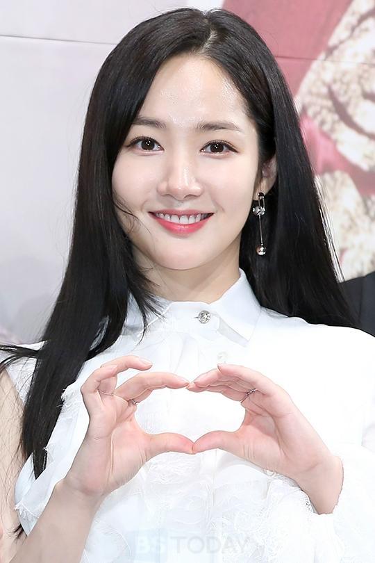 Drama mới của Park Min Young và Park Seo Joon tổ chức đọc kịch bản