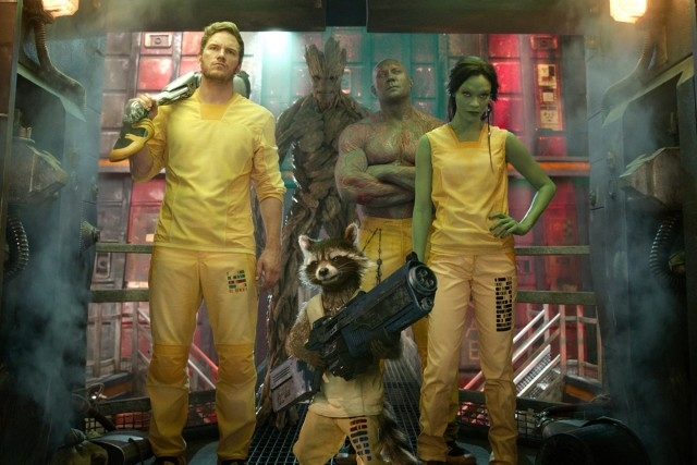 Phim Guardians of the Galaxy (2014)