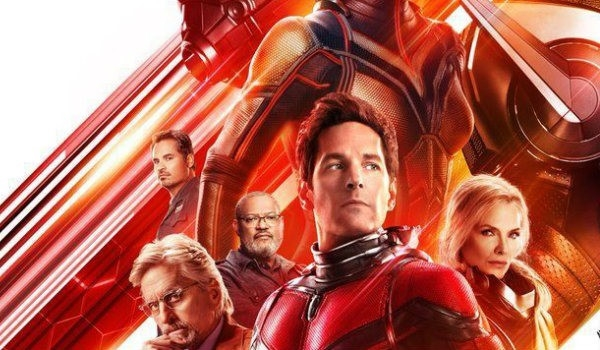 9 chi tiết lạ trong trailer 2 của phim Ant-Man And The Wasp