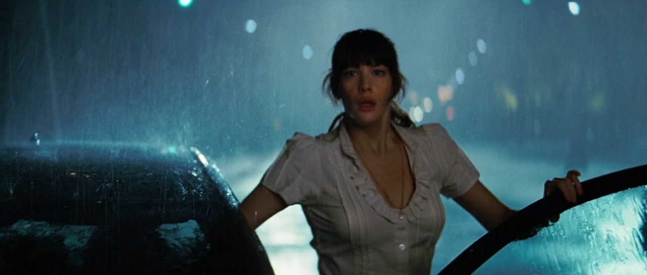 Liv Tyler trong vai Betty Ross bản Incredible Hulk (2008)