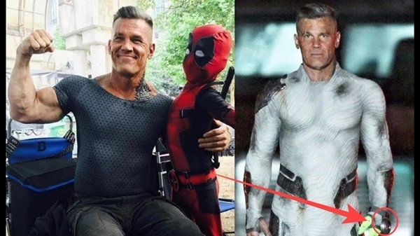 Giải thích after- credit phim deadpool 2