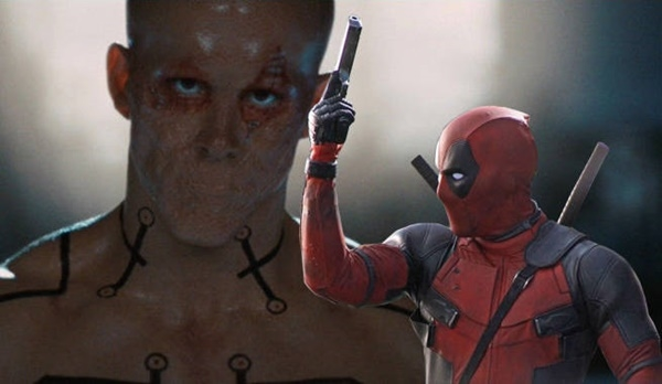 Trứng phục sinh easter egg trong phim Deadpool 2