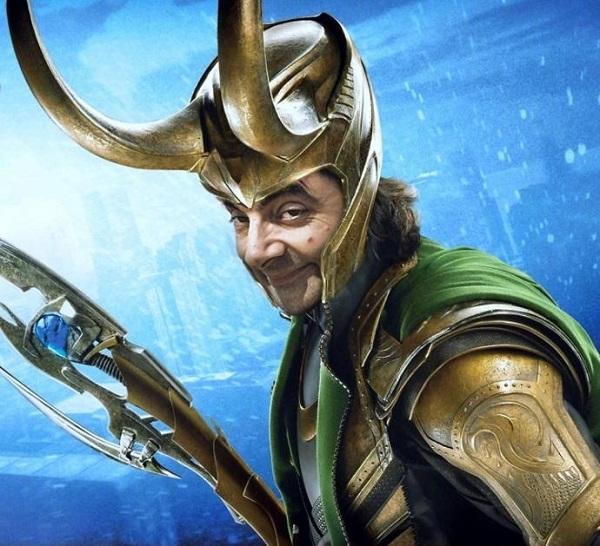 Cỡ này thì có cho vàng Thor cũng không chịu nhận em trai đâu, thề!