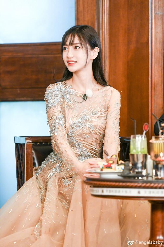 AngelaBaby bị tố bất hiếu, không dự lễ mừng thọ bà Huỳnh Hiểu Minh