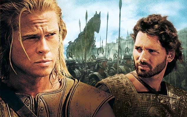 Những bộ phim xuất sắc nhất về đề tài đế chế La Mã