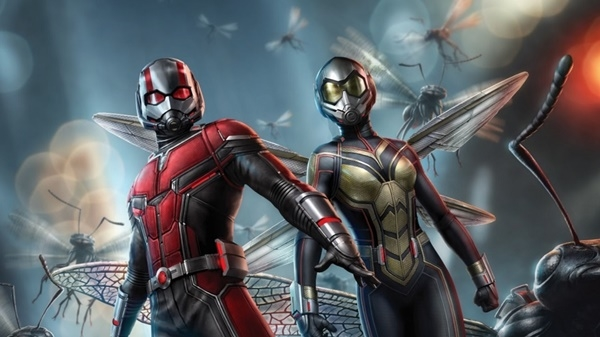 Giải thích ý nghĩa 2 đoạn after-credit phim Ant-Man and the Wasp