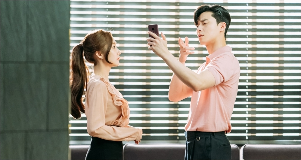 'What Wrong With Secretary Kim?' preview tập 13