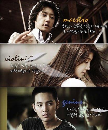 Những drama Hàn đề tài âm nhạc đáng khám phá ngay