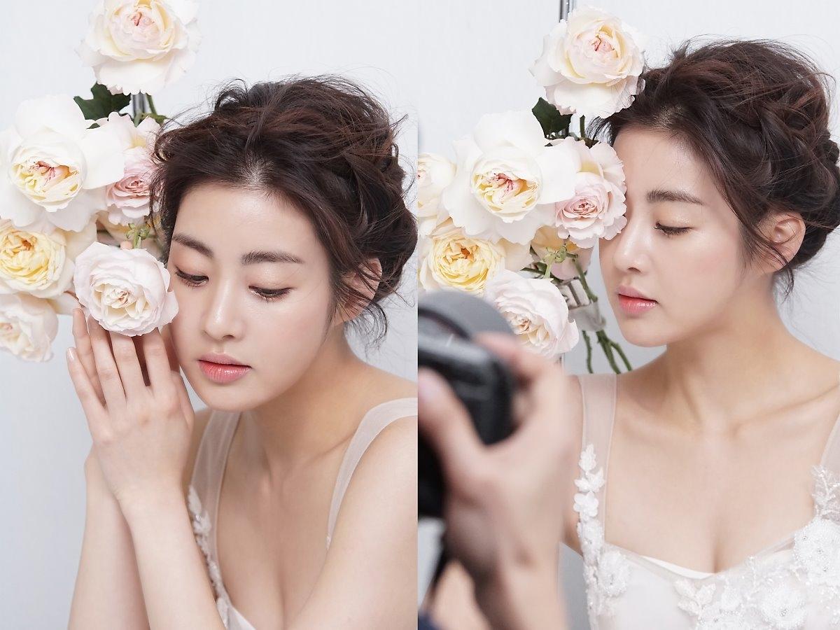 Kang So Ra hút hồn với bộ ảnh mới đầy khí chất và quyến rũ