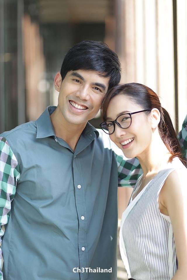 Phim mới của Taew Natapohn nhận phản hồi tốt sau tập đầu tiên