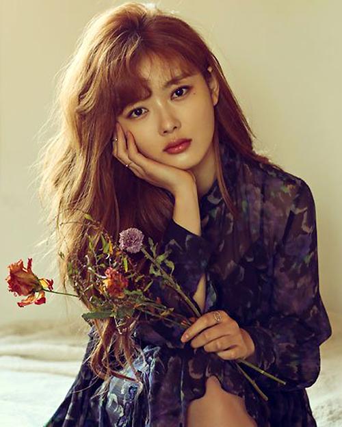 Kim Yoo Jung tái xuất màn ảnh rộng với vai diễn mới đầy thử thách