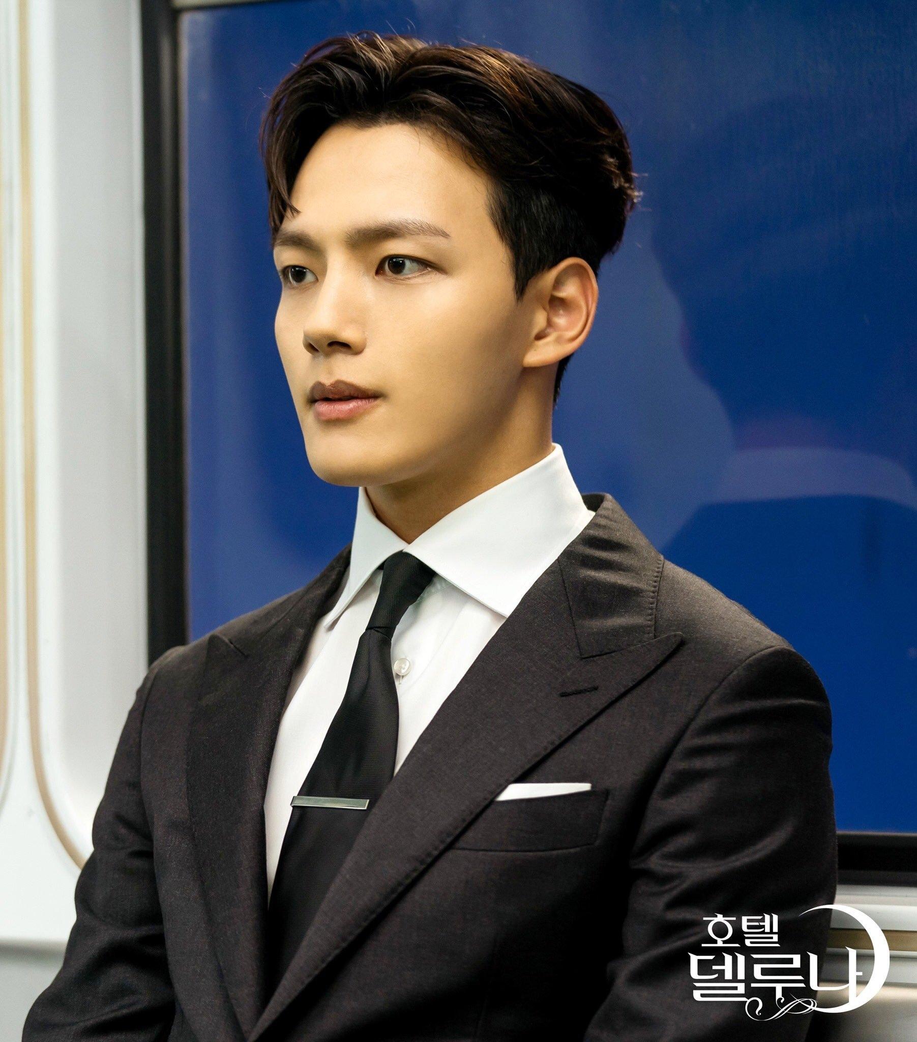 Yeo Jin Goo gây ấn tượng với diễn xuất đáng yêu trong 'Hotel Del Luna'