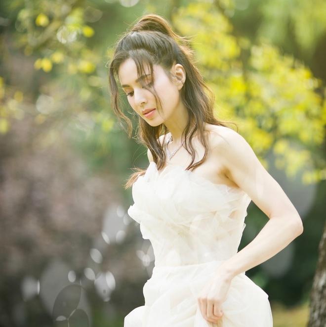Xa Thi Mạn, Tuyên Huyên... và dàn hoa đán TVB lận đận tình duyên