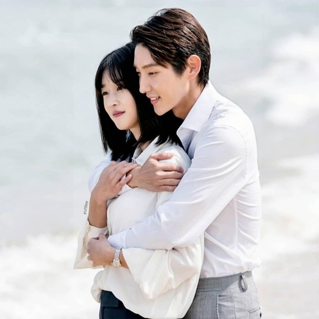 Seo Ye Ji và 5 bạn diện nam đẹp đôi nhất trên màn ảnh