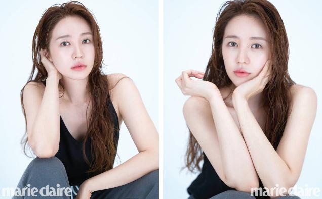 Yoon Eun Hye và mỹ nữ Hàn nghiện sửa sang nhan sắc