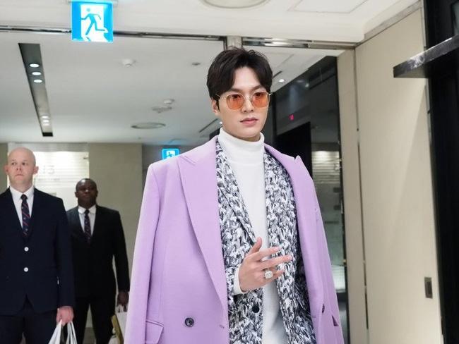 Lee Min Ho và loạt nam chính phim Hàn có gu thời trang cực đỉnh