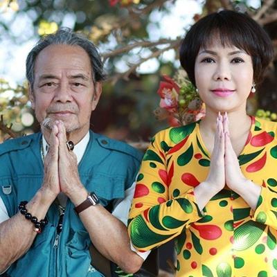 Việt Hương và những điều ít ai biết: Quá khứ cơ cực, khổ sở