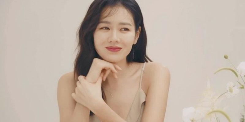 Sao Hàn khoe bắp tay: Son Ye Jin U40 thon gọn, Irene lộ khuyết điểm
