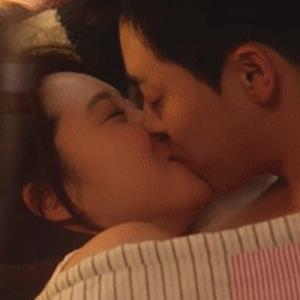 11 nam diễn viên Hàn là bậc thầy nụ hôn nồng cháy (Phần 1)